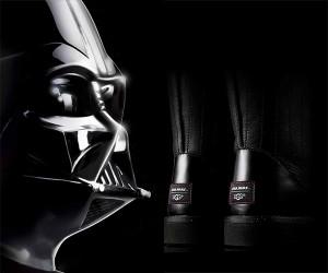 Darth Vader UGG Boots