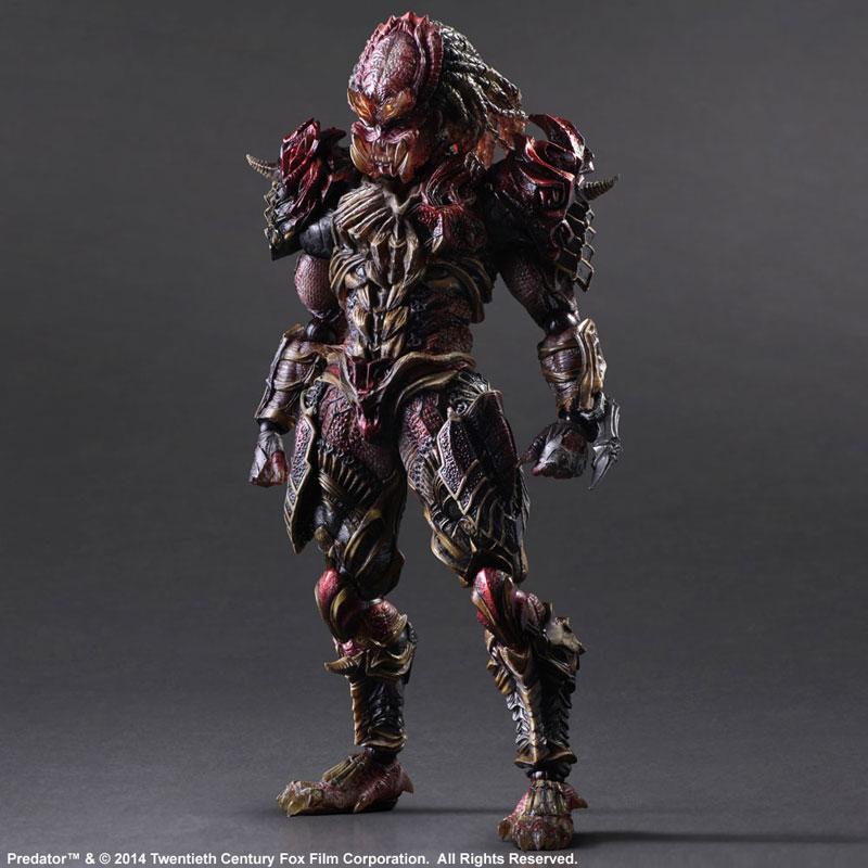 Square Enix Variant Predator Action Figure