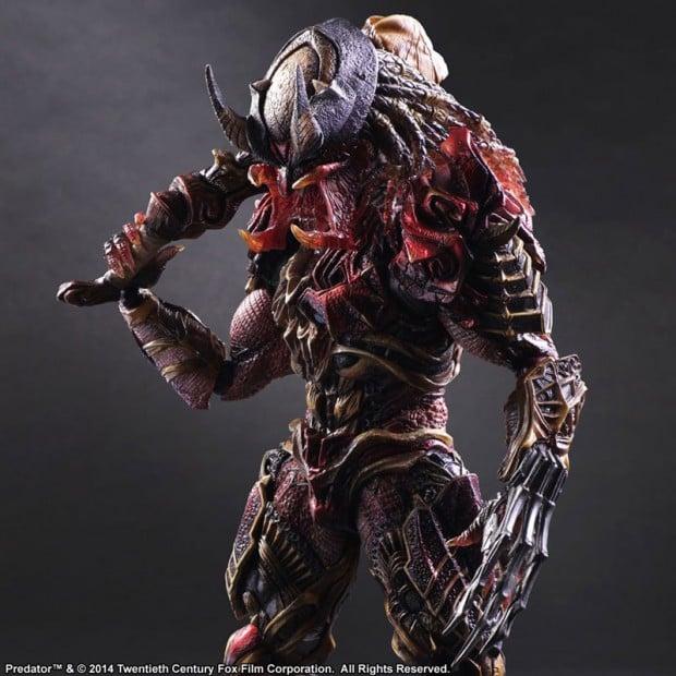 variant_predator_action_figure_play_arts_kai_square_enix_7