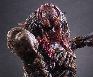 Square Enix Variant Predator Action Figure