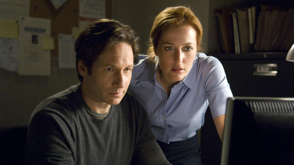 The X-Files Is Officially Returning in January