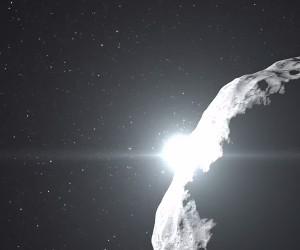 "ESA and NASA Planning ""Armageddon"" Asteroid Test"