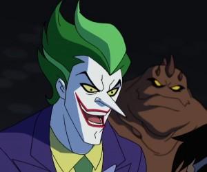 Batman Unlimited: Monster Mayhem (Trailer)