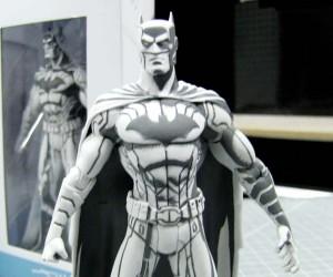 DC Comics BlueLine Batman Action Figure