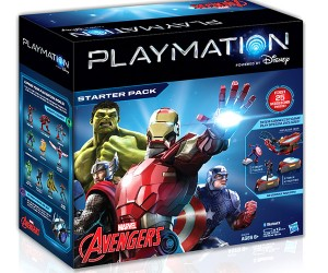 Disney Playmation Interactive Toys