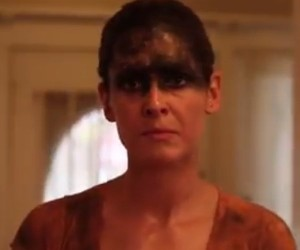Furiosa Stars in Funny Fake Women's Commercials