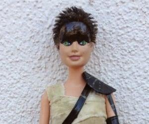 Barbie Furiosa: Does This Make Max Ken?