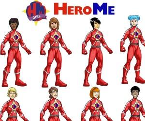 More Superhero Girl Power? Yes, Please!