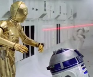 Top Ten Laser Gun Battles in Movies