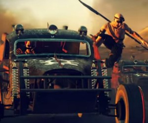 New Mad Max Game Trailer