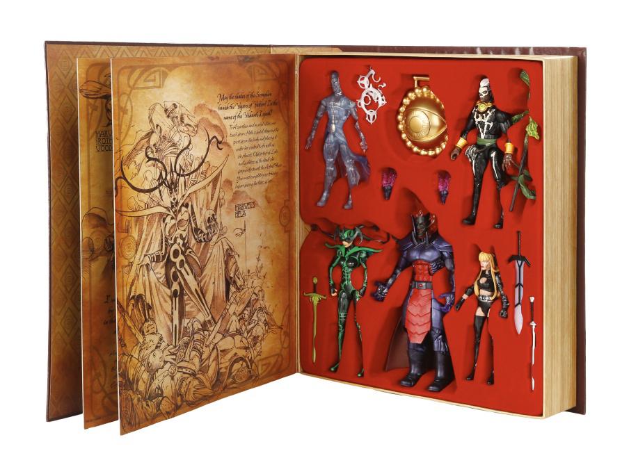 Hasbro Doctor Strange Marvel Legends SDCC Exclusive