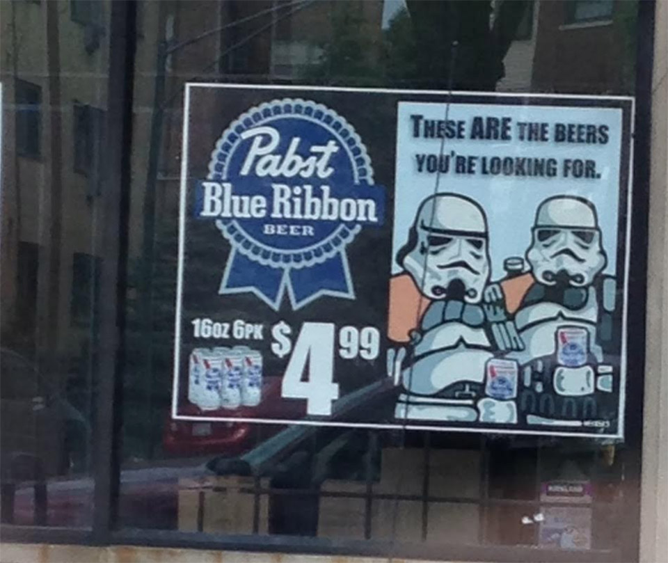 PBR: A Fave Throughout the Galaxy