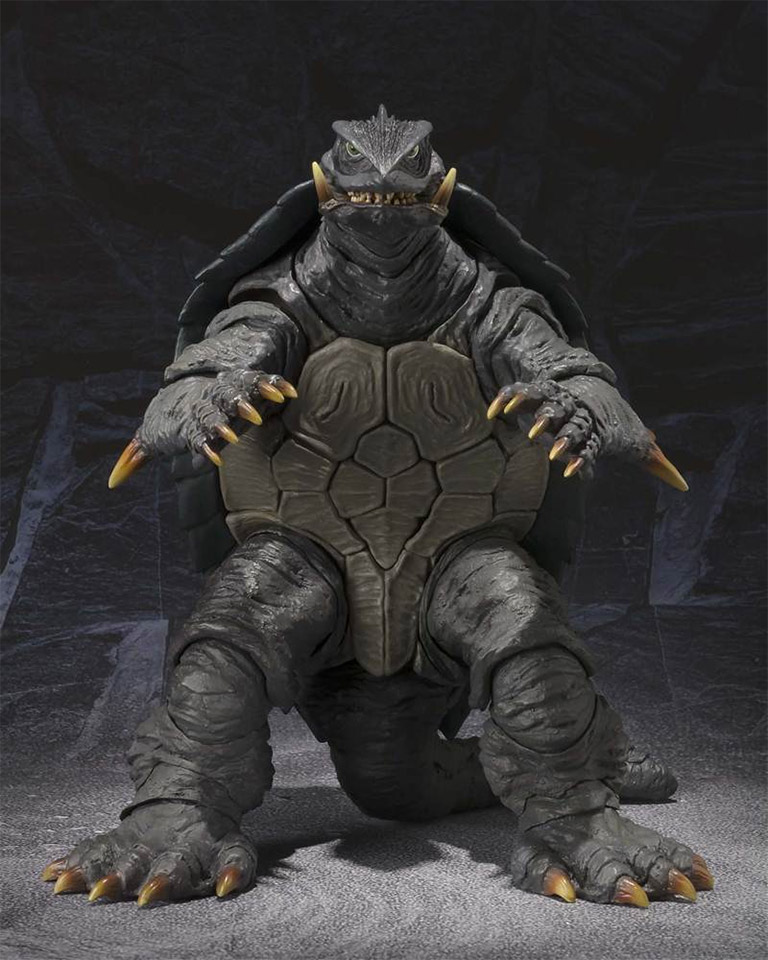 S.H. Monsterarts Gamera