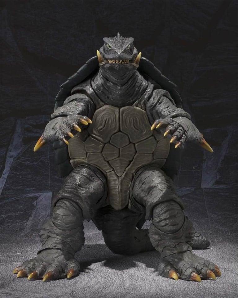 S.H. Monsterarts Gamera