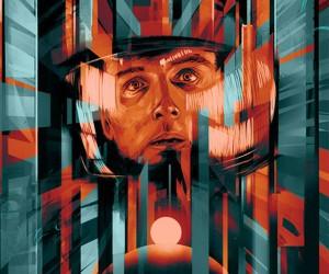 2001: A Space Odyssey Prints