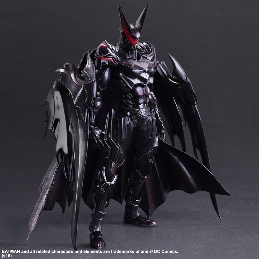 Square Enix Play Arts Kai Batman