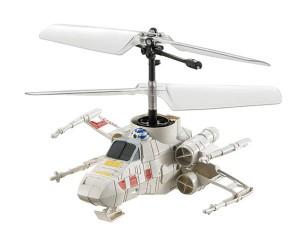 Miniature Star Wars RC Toys