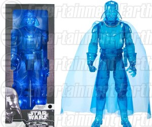 Darth Vader Holographic Action Figure: SDCC Exclusive