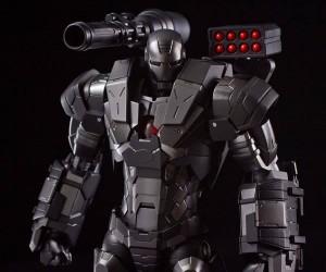 Sentinel Re:Edit War Machine Action Figure