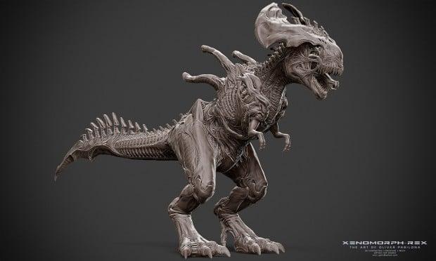 xenomorph_t_rex_3