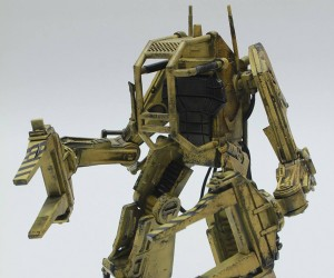 Hiya Toys Aliens: Colonial Marines Power Loader Action Figure