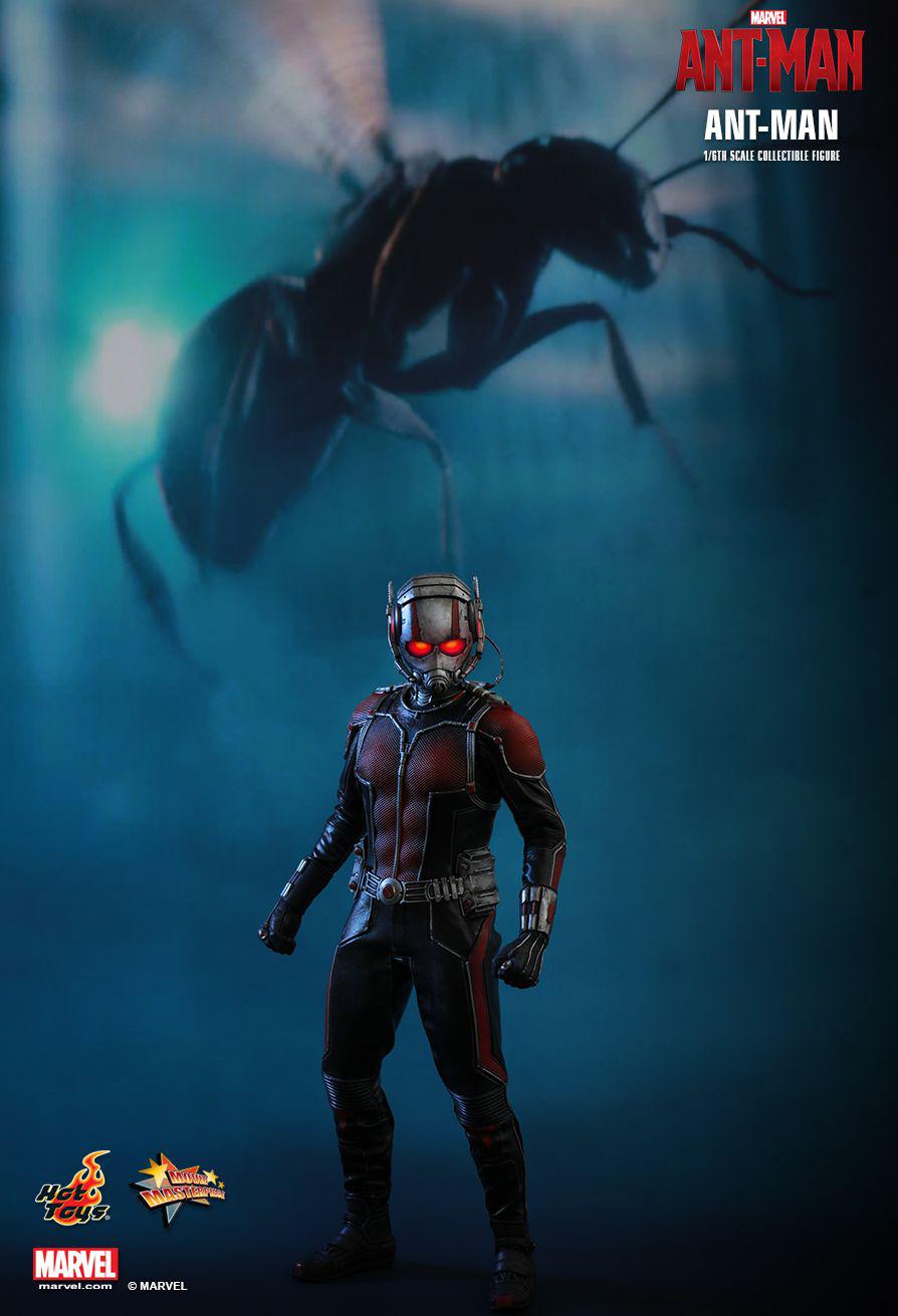 Ant Man Movie2k