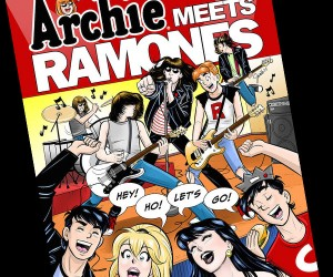 The Ramones Set to Rock Riverdale