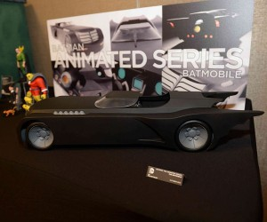DC Collectibles Batman: The Animated Series Batmobile