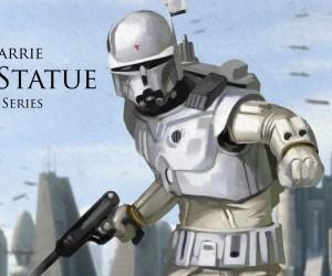 Science Fiction Fantasy Ralph Mcquarrie