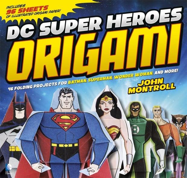 dc_comics_origami_1