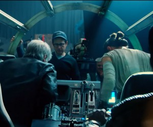 Star Wars: The Force Awakens – Behind the Scenes