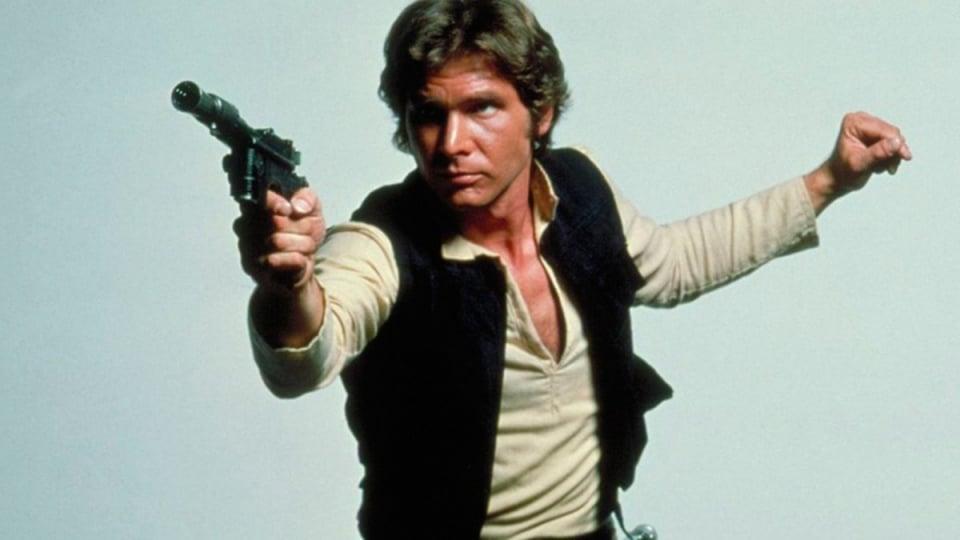 LEGO Movie Directors Score Han Solo Spinoff Flick
