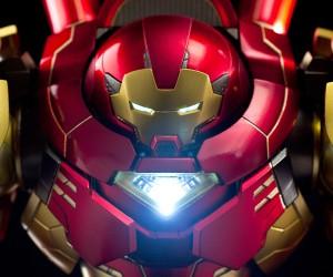 Sentinel Re:Edit Hulkbuster Action Figure