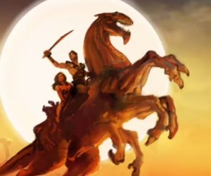 The John Carter of Mars Film That Never Was