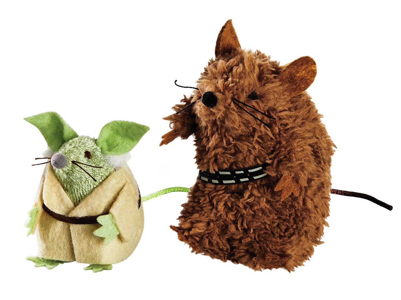 Star Wars Toys and Outfits for the Pet Set