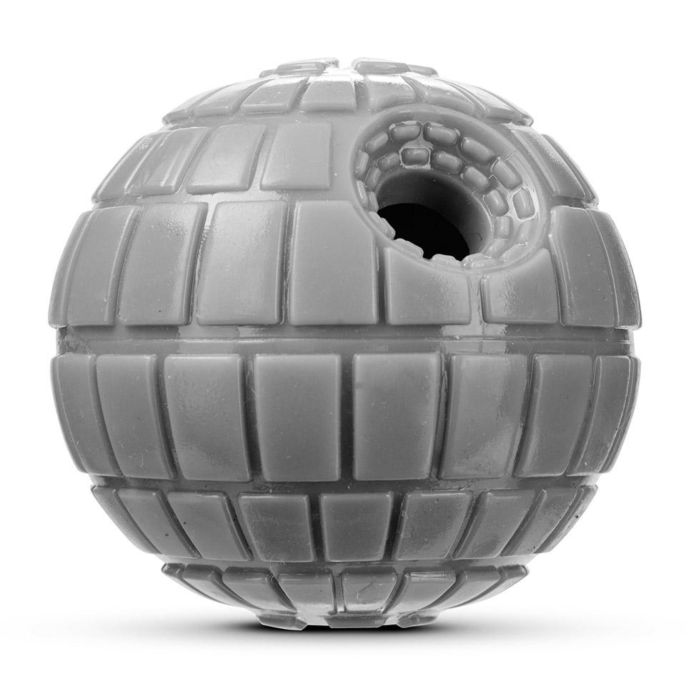 Death Star Treat Dispenser Dog