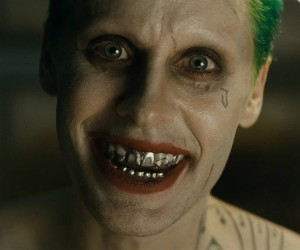 Suicide Squad Comic-Con Trailer Breaks Wide
