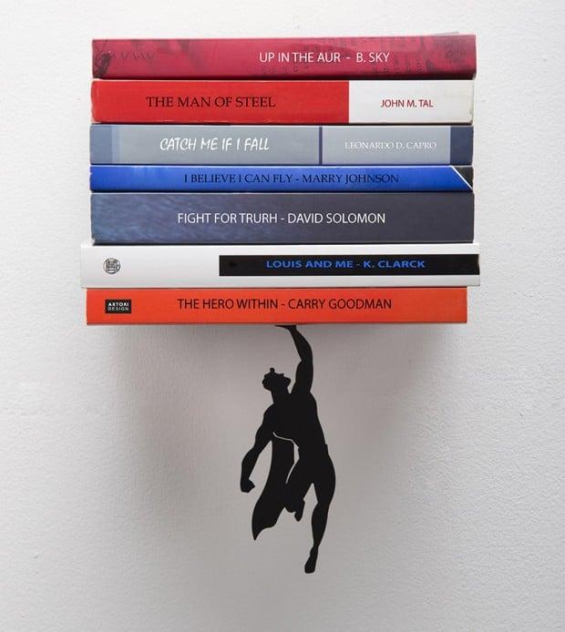 superhero_bookends_2