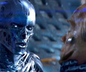 Every Easter Egg & Reference in Terminator: Genisys