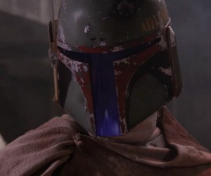 Boba Fett Goes to Work in The Twelve Parsec Stare