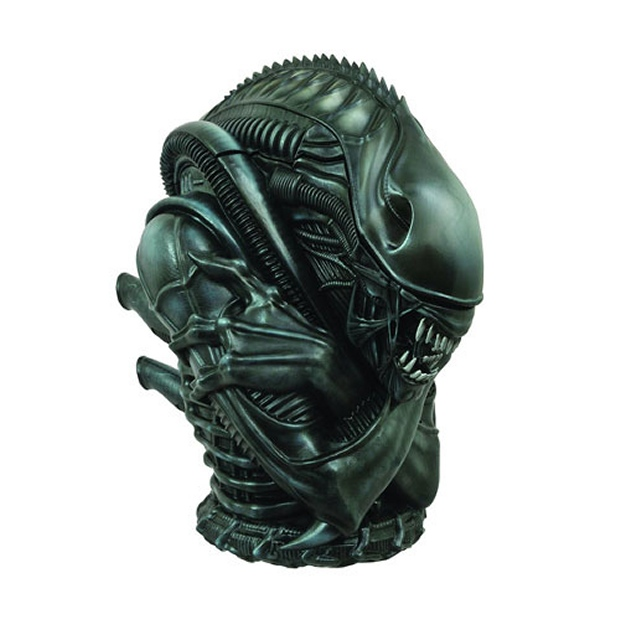 Alien Xenomorph Cookie Jar