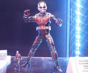 Ant-Man Marvel Select Action Figure