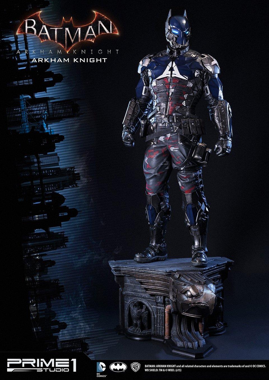 Prime 1 Studio Arkham Knight Statue