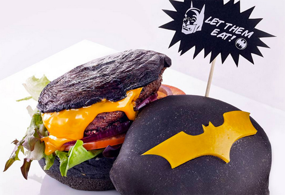 DC Superhero Cafes Need to Come to America