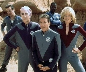 Galaxy Quest TV Series Will Hit Amazon