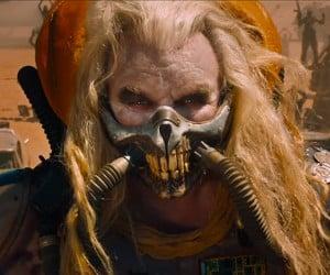 Mad Max: Fury Road Deleted Scenes Leak