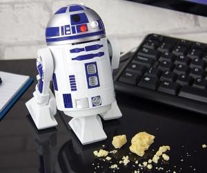 R2-D2 Desk Vacuum