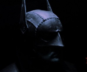 Help This Batman Fan Finish His Film