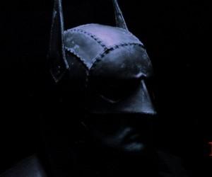 Help This Batman Fan Finish His Film
