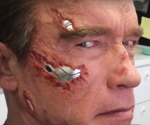 Terminator Genisys: Making The Terminator